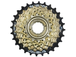 SHIMANO TOURNEY / MF-TZ500 14-28 7sp